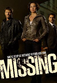 Missing (2012)